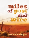 Miles of Post and Wire (eBook)