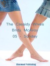 Sunday (eBook): The Cassidy Wives Series, Book 5
