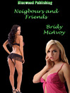 Neighbours and Friends (eBook)