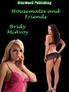 Housemates and Friends (eBook)