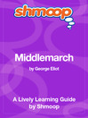 Middlemarch eBook
