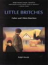 Little Britches (eBook): Father and I Were Ranchers