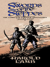 The Complete Cossack Adventures, Volume 4 (eBook): Swords of the Steppes