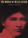 World of Willa Cather (eBook)