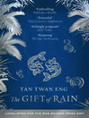 The Gift of Rain (eBook)