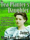 The Tea Planter's Daughter (eBook): A Wonderfully Moving Story of Courage And Enduring Love: One of the Tyneside Sagas
