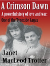 A Crimson Dawn (eBook): A Powerful Story of Love and War: One of the Tyneside Sagas