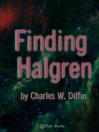 Finding Haldgren (eBook)