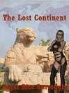 The Lost Continent (eBook)