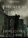 Endowment Policy (eBook)