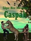 Caspak (eBook)