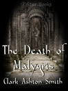 The Death of Malygris (eBook)