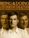 Being & Doing (eBook): A Workbook for Actors