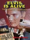 Elvis is Alive (eBook)