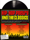 Hip-Hop Poetry and The Classics (eBook)