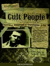 Cult People (eBook): Tales from Hollywood's Exploitation A-list