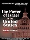 The Power of Israel in the United States (eBook)