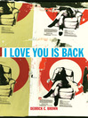 I Love You Is Back (eBook)