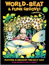 World-Beat & Funk Grooves (eBook): Playing a Drumset the Easy Way