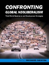 Confronting Global Neoliberalism (eBook): Third World Resistance and Development Strategies