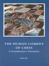 The Human Comedy of Chess (eBook): A Grandmaster's Chronicles