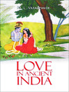Love in Ancient India (eBook)