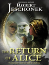 The Return of Alice (eBook)