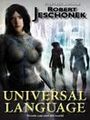 Universal Language (eBook)