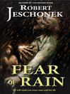 Fear of Rain (eBook)