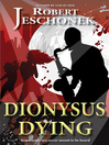 Dionysus Dying (eBook)