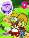Hansel y Gretel (MP3)