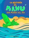 La Historia de Manú (eBook)
