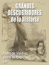Pedro de Valdivia (MP3): El Inicio de Chile