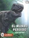 El Mundo Perdido (MP3)