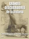 Cristobal Colón (MP3): El nuevo mundo