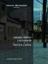 Discurso, Pobreza y Exclusión en América Latina (eBook)