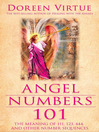 Angel Numbers 101 (eBook)