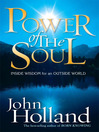 Power of the Soul by John Holland eBook