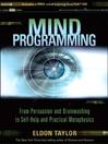 Mind Programming (eBook)