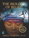 The Biology of Belief (eBook)