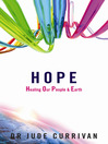 HOPE - Healing Our People & Earth (eBook)