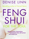 Feng Shui for the Soul (eBook)