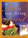The Art of Raw Living Food (eBook)