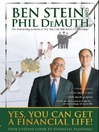 Yes, You Can Get a Financial Life! (eBook): Your Lifetime Guide to Financial Planning