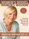 Women's Bodies, Women's Wisdom (eBook)