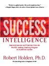 Success Intelligence (eBook)