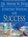 Everyday Wisdom for Success (eBook)