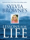 Sylvia Browne's Lessons for Life (eBook)