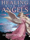 Healing With The Angels (eBook)