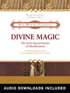 Divine Magic (eBook)